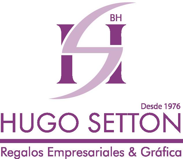 Hugo Settón - Regalos Empresariales & Gráfica
